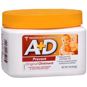 A+D Original Ointment
