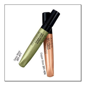 Avon Eye Radiance Eye Color: Copper Glow