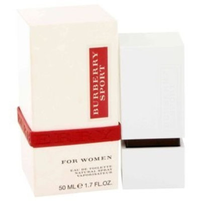 BURBERRY SPORT by Burberry Perfume for Women (EDT SPRAY 1.7 OZ)