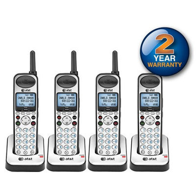AT & T SB67108 (4-Pack) 4-Line DECT6 Cordless Accessory Handset