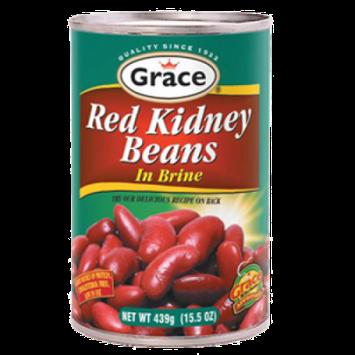 La Fe Grace Red Kidney Beans