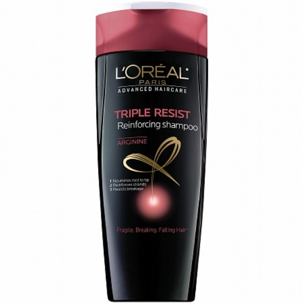 L'Oréal Advanced Haircare Triple Resist Reinforcing Shampoo