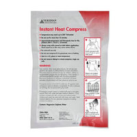 Veridian Healthcare Instant Heat Compress