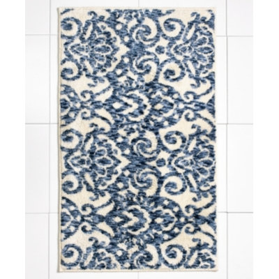 Charter Club Palladium Bath Rug Bedding