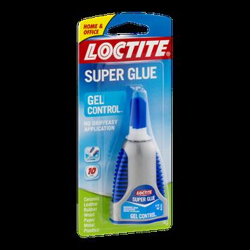 Loctite Super Glue Gel Control