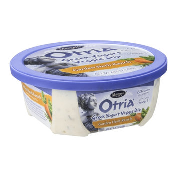 Otria Greek Yogurt Veggie Dip