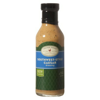 Archer Farms Southwest-Style Caesar Salad Dressing - 12 oz.