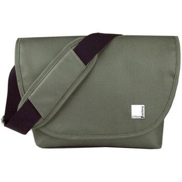 Urban Factory B-Colors Collection Wallet Bag for Camera Reflex/SLR and Lens, Khaki/Orange