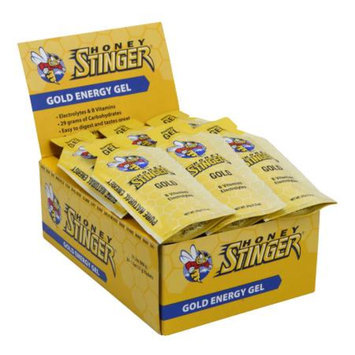 Honey Stinger Energy Gels Gold