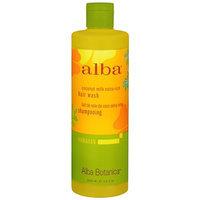 Alba Botanica Hawaiian Extra-Rich Hair Wash