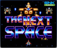 SNK Playmore USA The Next Space