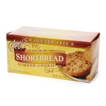 Amy's Shortbread Cookies