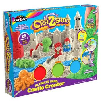 Cra-Z-Art Cra-Z-Sand Creation Station