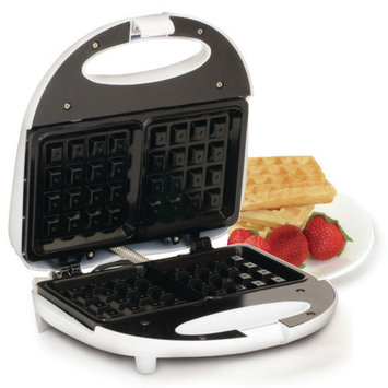 Elite by Maxi-Matic Cuisine Belgian Waffle Maker