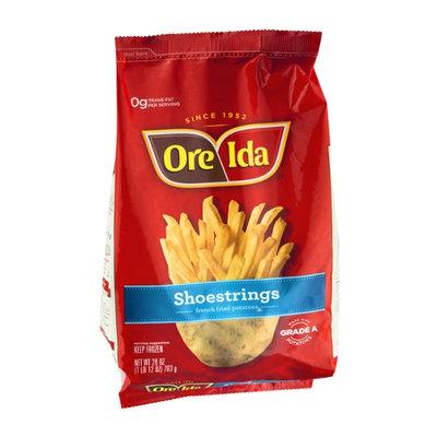 Ore-Ida French Fried Potatoes Shoestrings