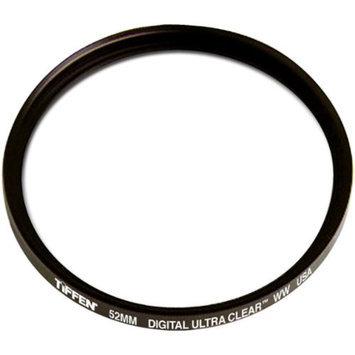 Tiffen 52mm Digital Ultra Clear WW Protective Filter