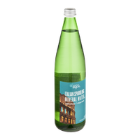 Simply Enjoy Italian Sparkling Mineral Water