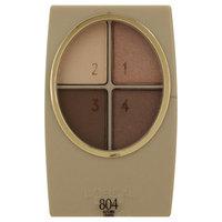 L'Oréal Paris Wear Infinite Eye Shadow Quad, Autumn Leaves, 0.16 Ounce