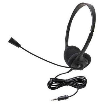 Ergoguys Califone 3065AVT Lightweight Personal Multimedia Stereo Headset