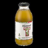 Honest T Green Dragon Tea