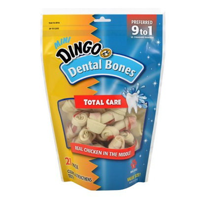 Dingo Dental Bone