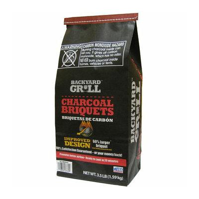 Royal Oak Backyard Grill 3.5 lb Charcoal Briquets