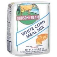 Hudson Cream White Corn Meal Mix (5 lb.)