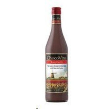 Chocovine Raspberry 750ML