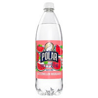 Polar Seltzer Watermelon Margarita 1 Liter