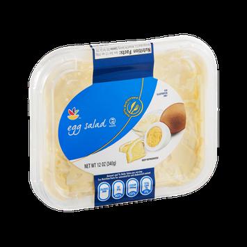 Ahold Salad Egg