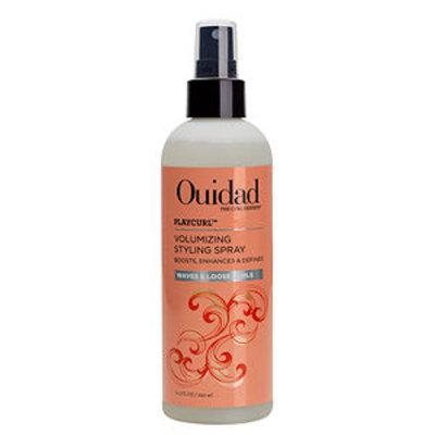 Ouidad PlayCurl Volumizing Styling Spray, 8.5 oz