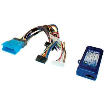 Radio Replacement Interface For Select General Motors Vehicles 2Pack HEC0MLVM8-1610