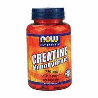 NOW Sports Creatine Monohydrate