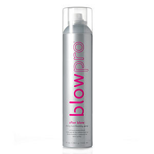 BlowPro after blow - strong hold finishing spray