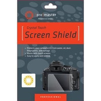 ProMaster Crystal Touch Screen Shield For Sony A7 II/RX100/RX100 II/RX100 III