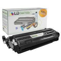 LD Remanufactured Black Laser Toner Cartridge for Canon 6830A004AA (Canon EP-86)