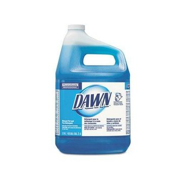 Dawn Liquid Dish Detergent