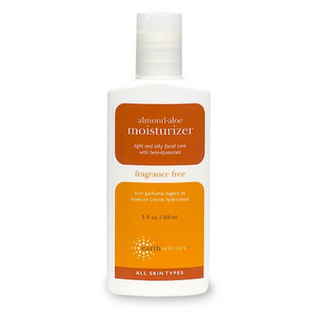Earth Science Almond-Aloe Moisturizer