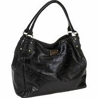 Amy Michelle Zebra Diaper Bag