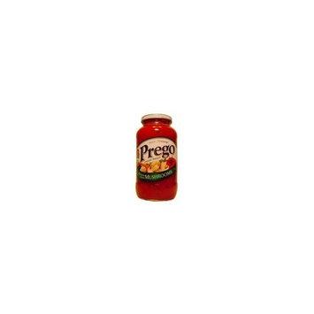 Prego® Mushroom Sauce