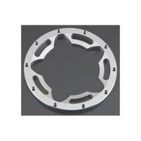 T6865SILVER Type II F/R Beadlock Ring/Baja 5B