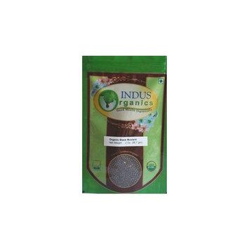 Indus Organics Indus Organic Black Mustard Seeds, 6 Oz