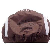 Comfort Research Big Joe Football Bean Bag with SmartMax Fabric
