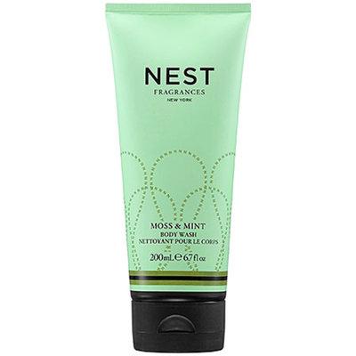NEST Moss & Mint Body Wash Body Wash 6.7 oz