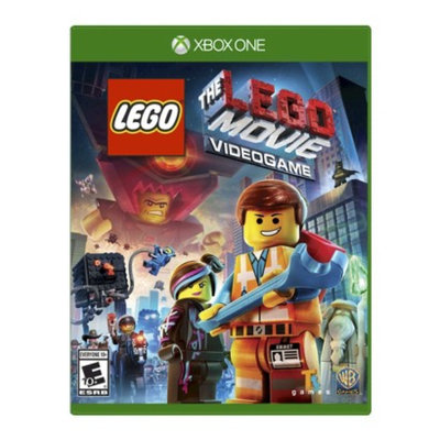 Warner Brothers The LEGO Movie Videogame (Xbox One)