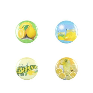 Il Bere C-SMR-B Wine and Drink Charms Holiday Collection - Lemonade