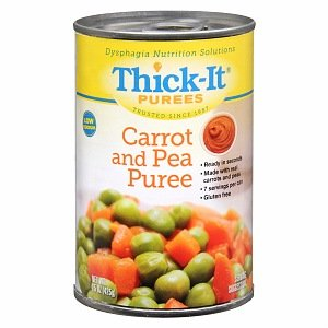 Thick-It Pureed Food