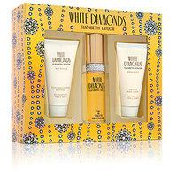 Elizabeth Taylor White Diamonds Fragrance Gift Set for Women