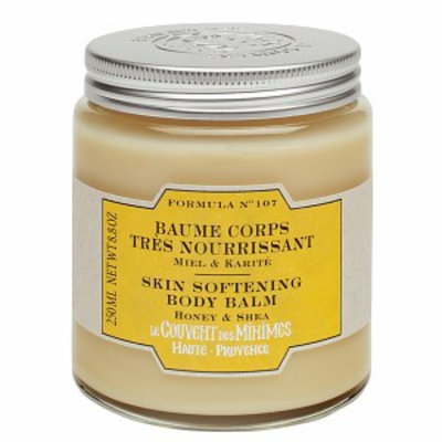 Le Couvent des Minimes Skin Softening Body Balm