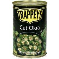 Trappey's Cut Okra